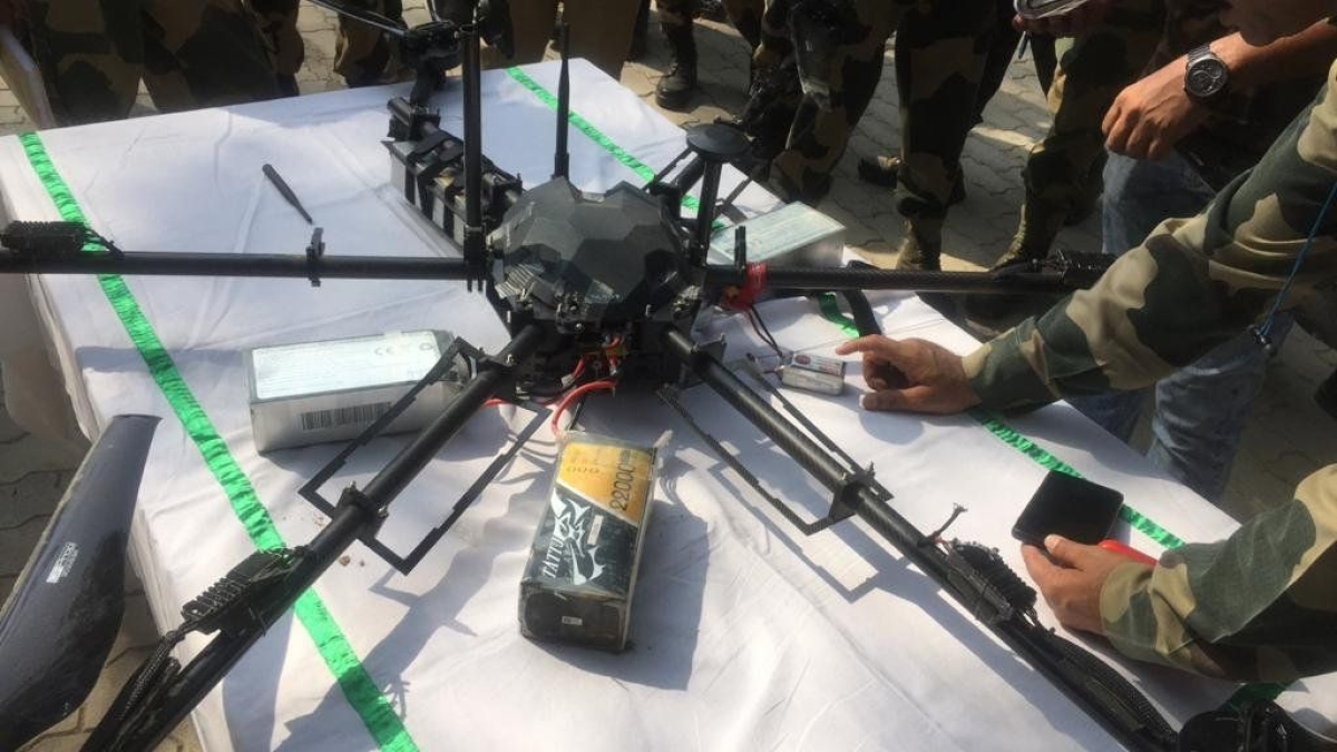 Drone Wars: As China supplies 4 armed drones to Pakistan, India expresses interest in US-made drones