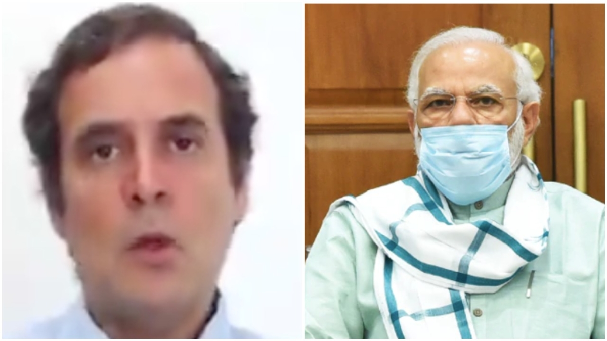 When will there be talk of defence, security? Rahul Gandhi asks PM Modi ahead of Sunday's Mann Ki Baat