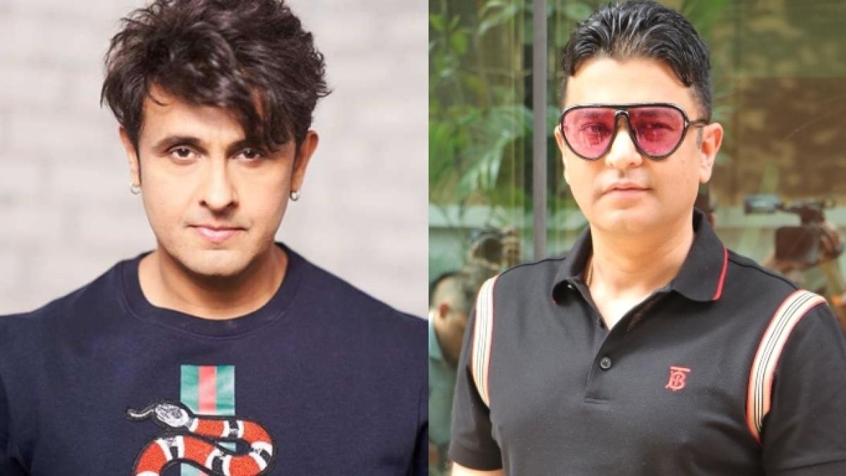 Sonu Nigam vs Bhushan Kumar - here's the story so far