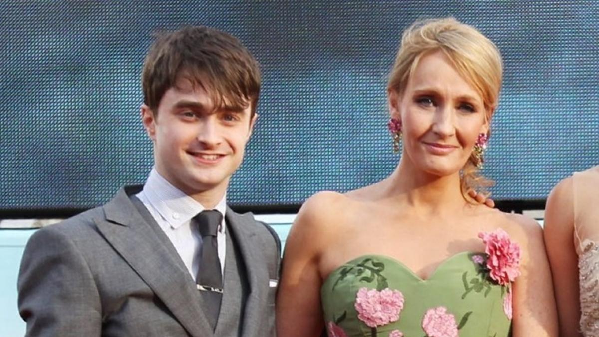 'Transgender women are women': Daniel Radcliffe begs to differ with J.K. Rowling