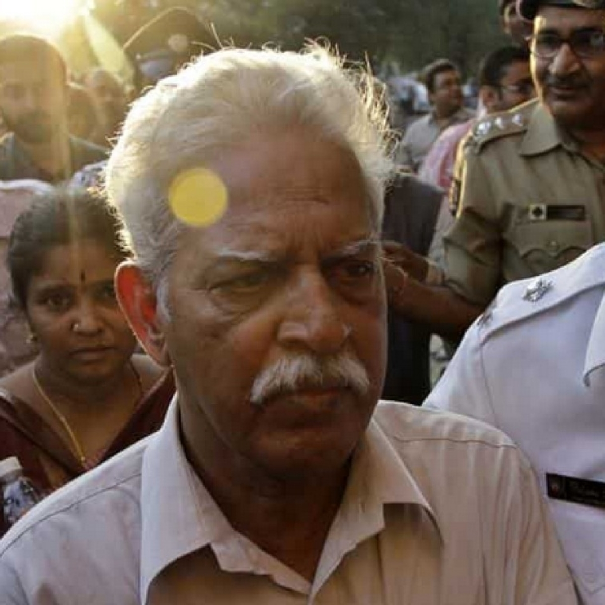 Bhima-Koregaon case: Bombay HC grants interim bail to Varavara Rao on medical grounds