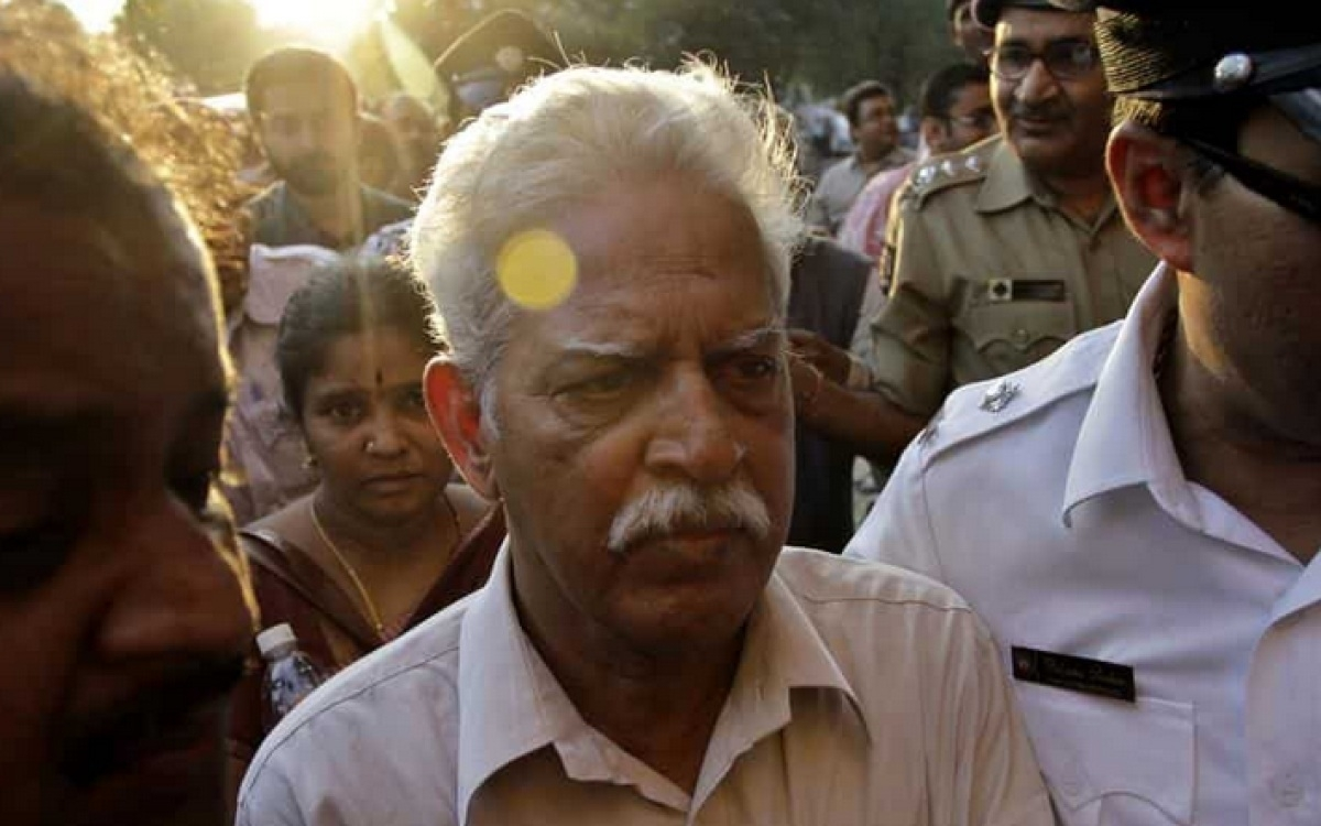 Mumbai: Bombay HC reserves verdict on Varavara Rao's medical bail plea