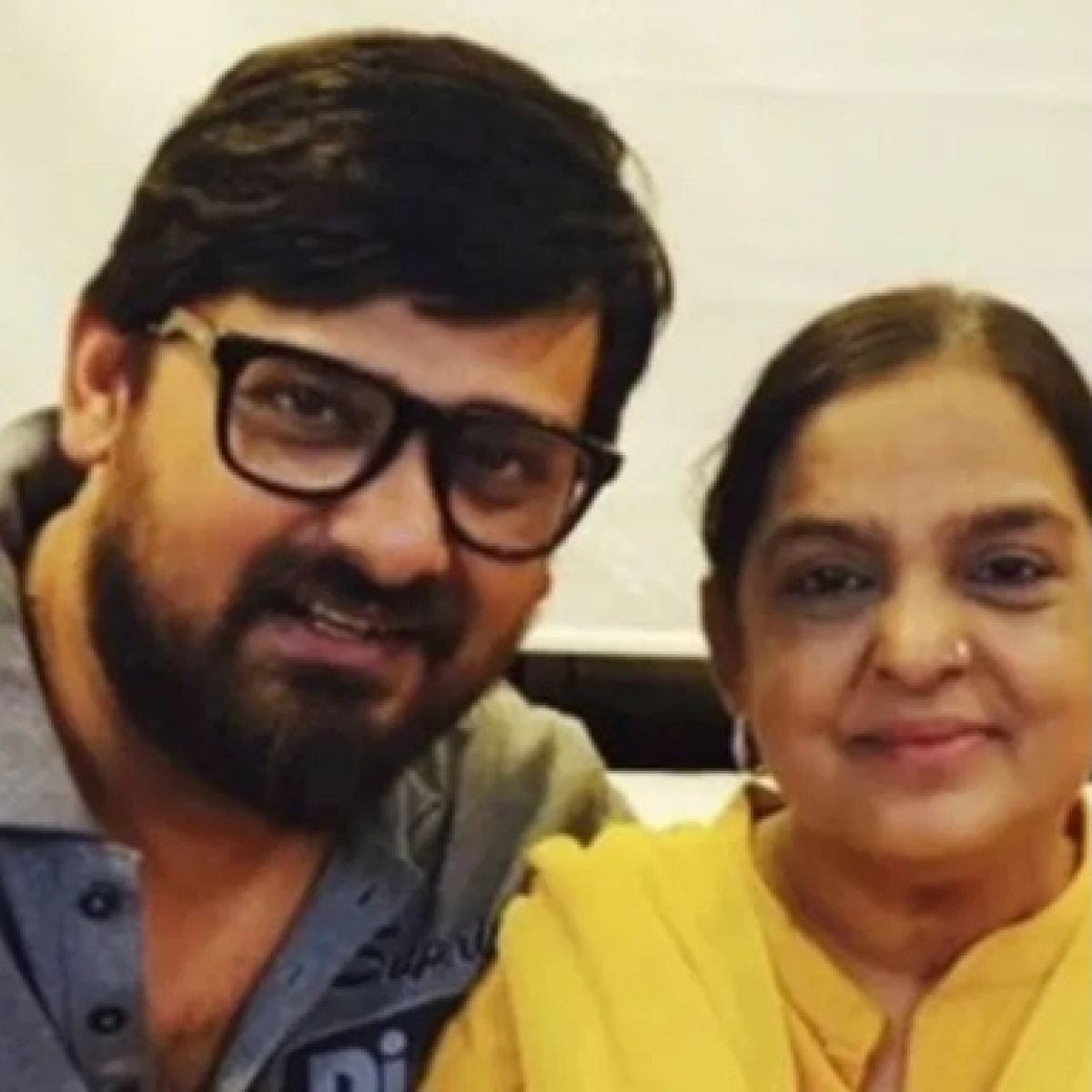 A day after his death, Wajid Khan's mother tests positive for COVID-19