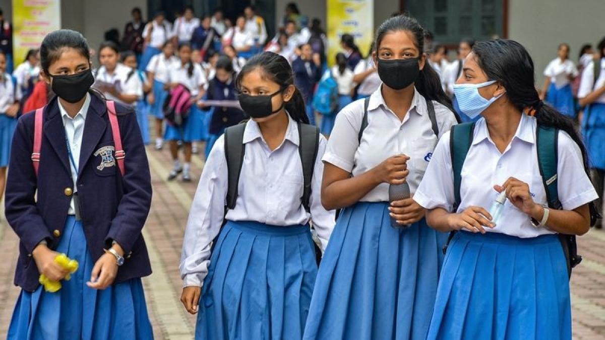 Schools in Madhya Pradesh to open from tomorrow