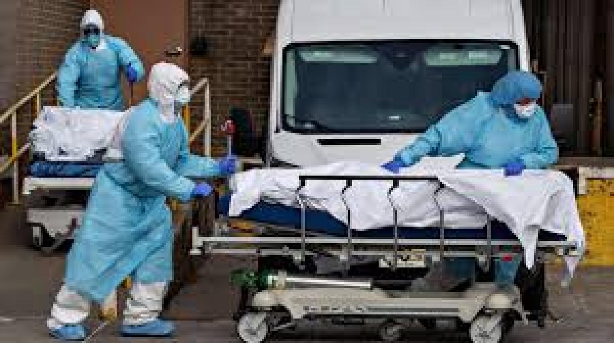 Why more deaths in Delhi, TN, Mumbai? Blame new strain