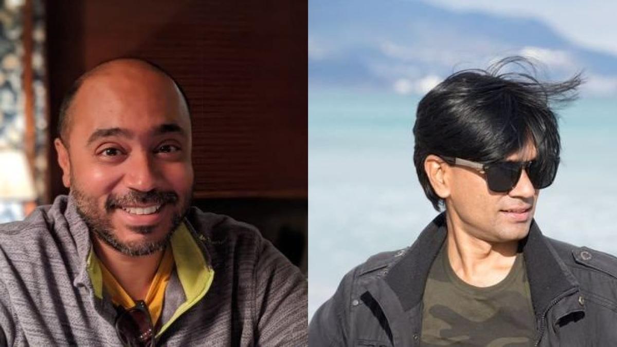 Abhijit Iyer-Mitra's 'Jihadi Jabbar' remark at Alt News co-founder Mohammed Zubair sparks fury, netizens ask Shekhar Gupta, Twitter to take action