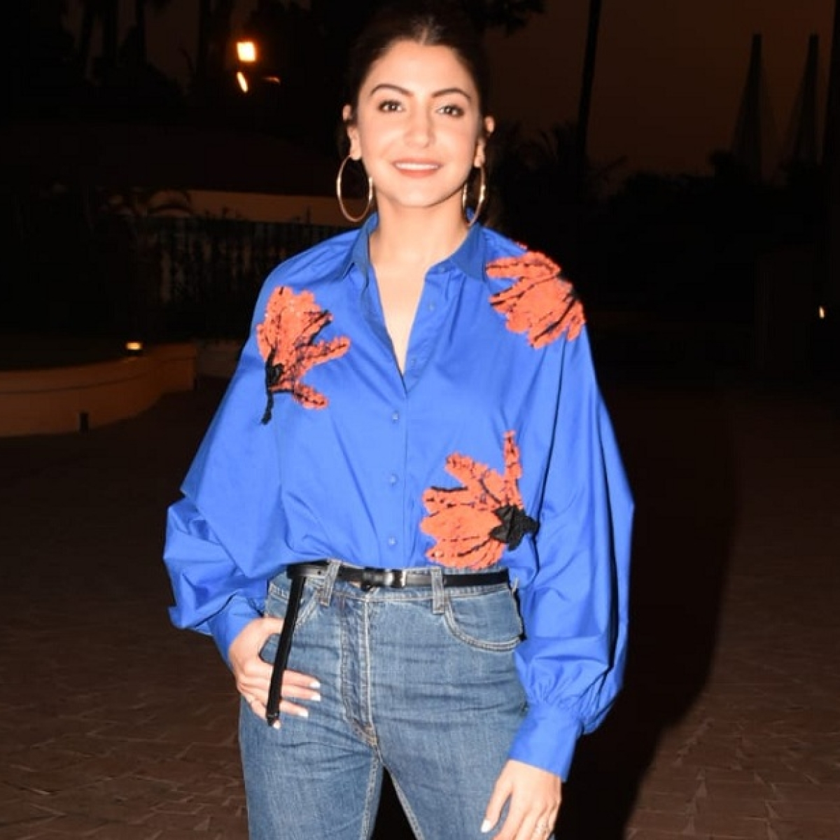 Theatrical releases are here to stay in India, says Anushka Sharma