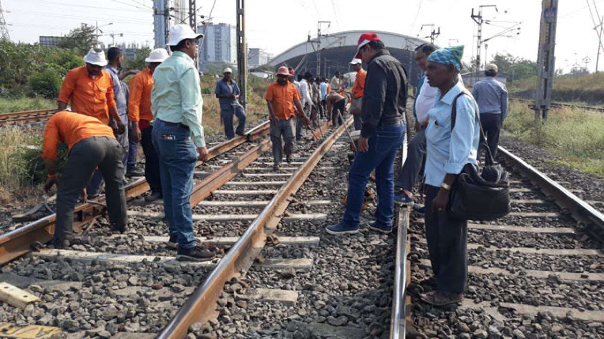 Mumbai: Central railway to operate Mega Block after 3 months