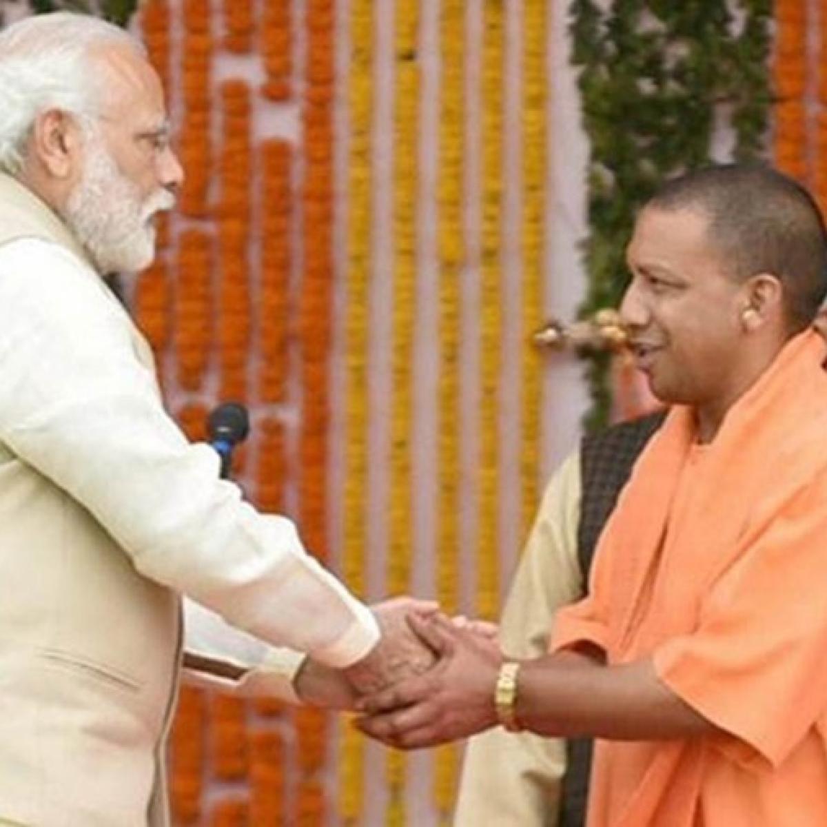 Future PM? Yogi followers dream on UP CM's birthday