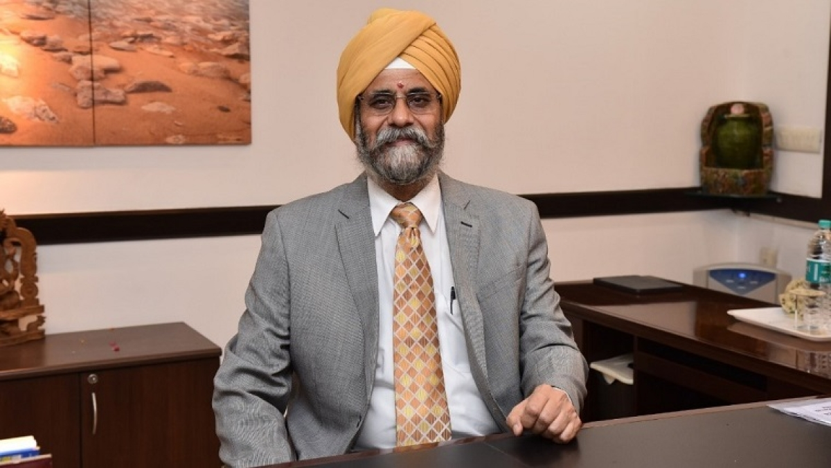 Ravinder Singh Dhillon takes over as Chairman and MD of Power Finance Corporation