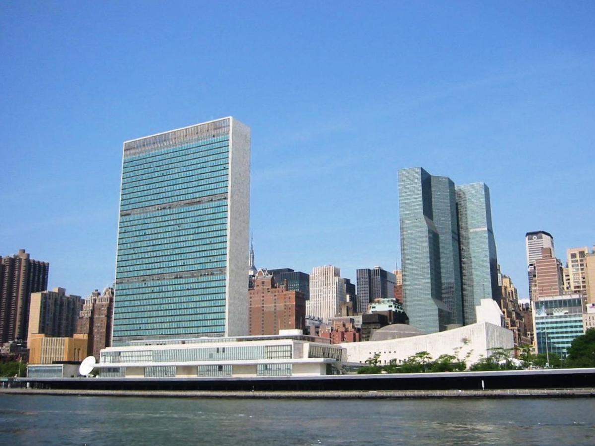 Introspect why Pakistan is universally acknowledged as epicentre of terrorism: India at UN