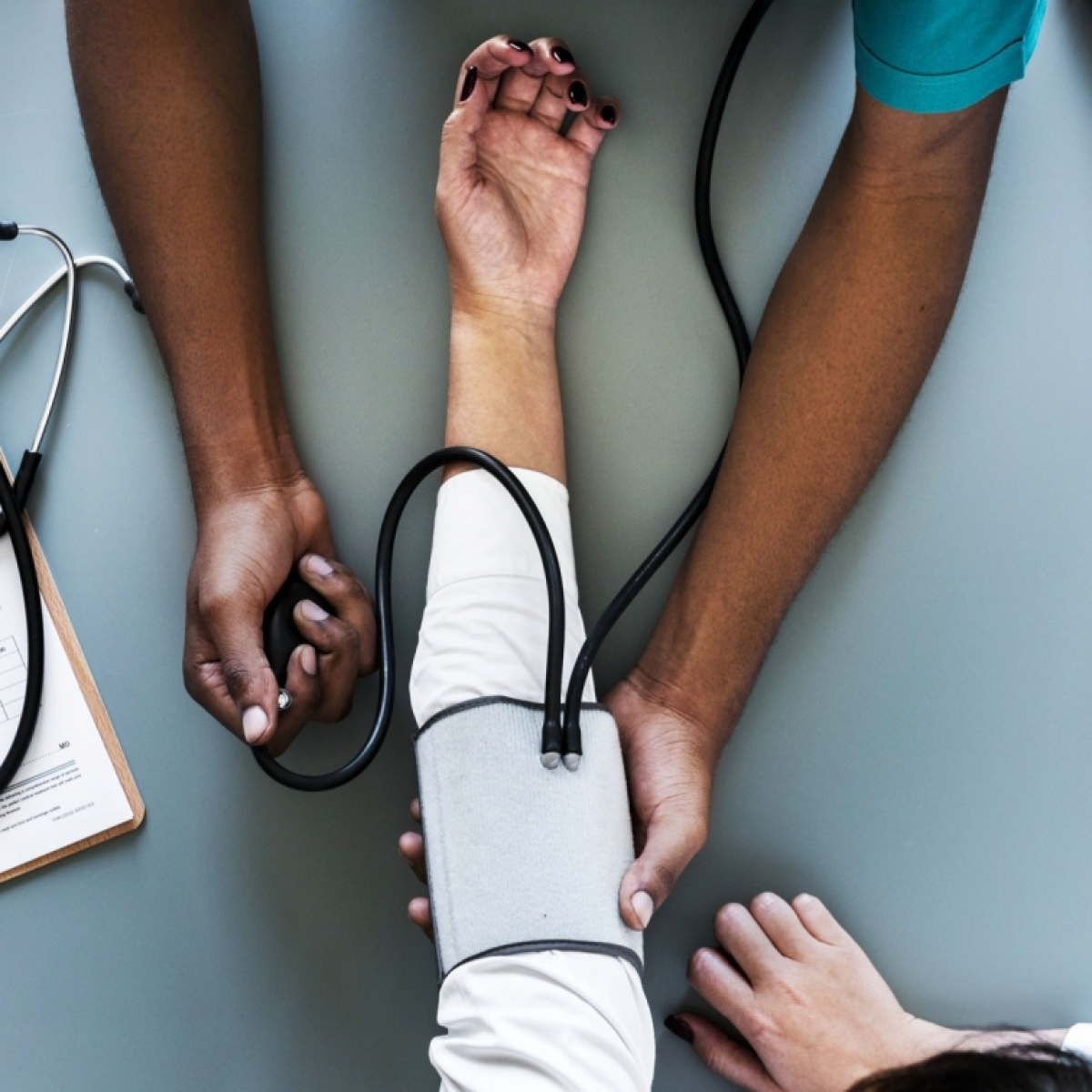 National Doctor's Day 2020: Patients grateful for healing touch and caring hand