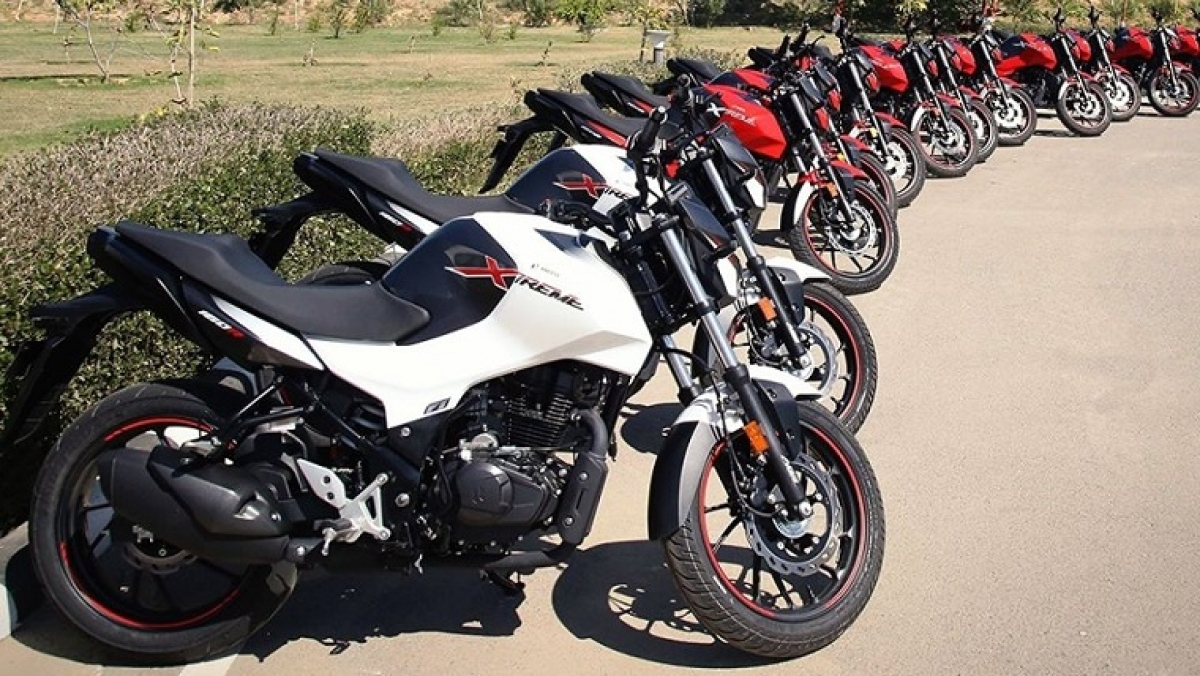 Hero MotoCorp to resume operations at all its manufacturing units