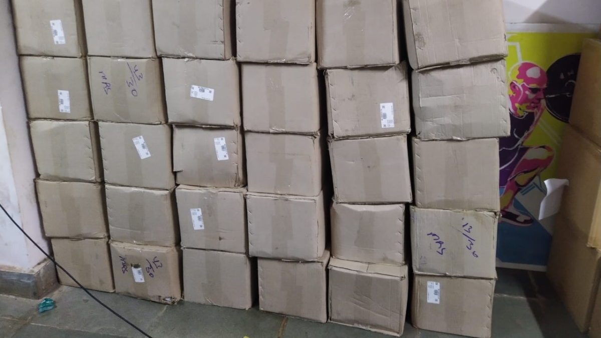 Lupin donates 120000 tablets of Vitamin C for distribution to COVID Care Hospitals