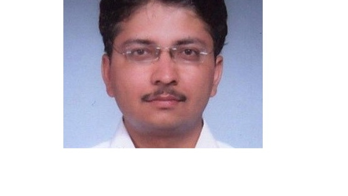 Vineet Abhishek takes over as Sr Divisional Operations Manager at Mumbai Division of WR