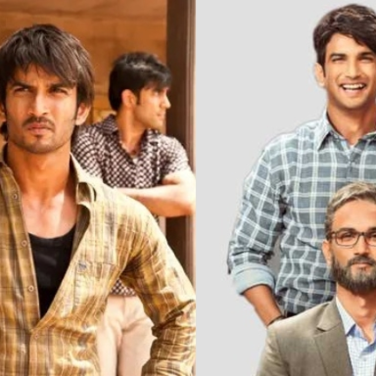 From 'Kai Po Che' to 'Chhichhore': Commemorating Sushant Singh Rajput's life by the legacy he left behind
