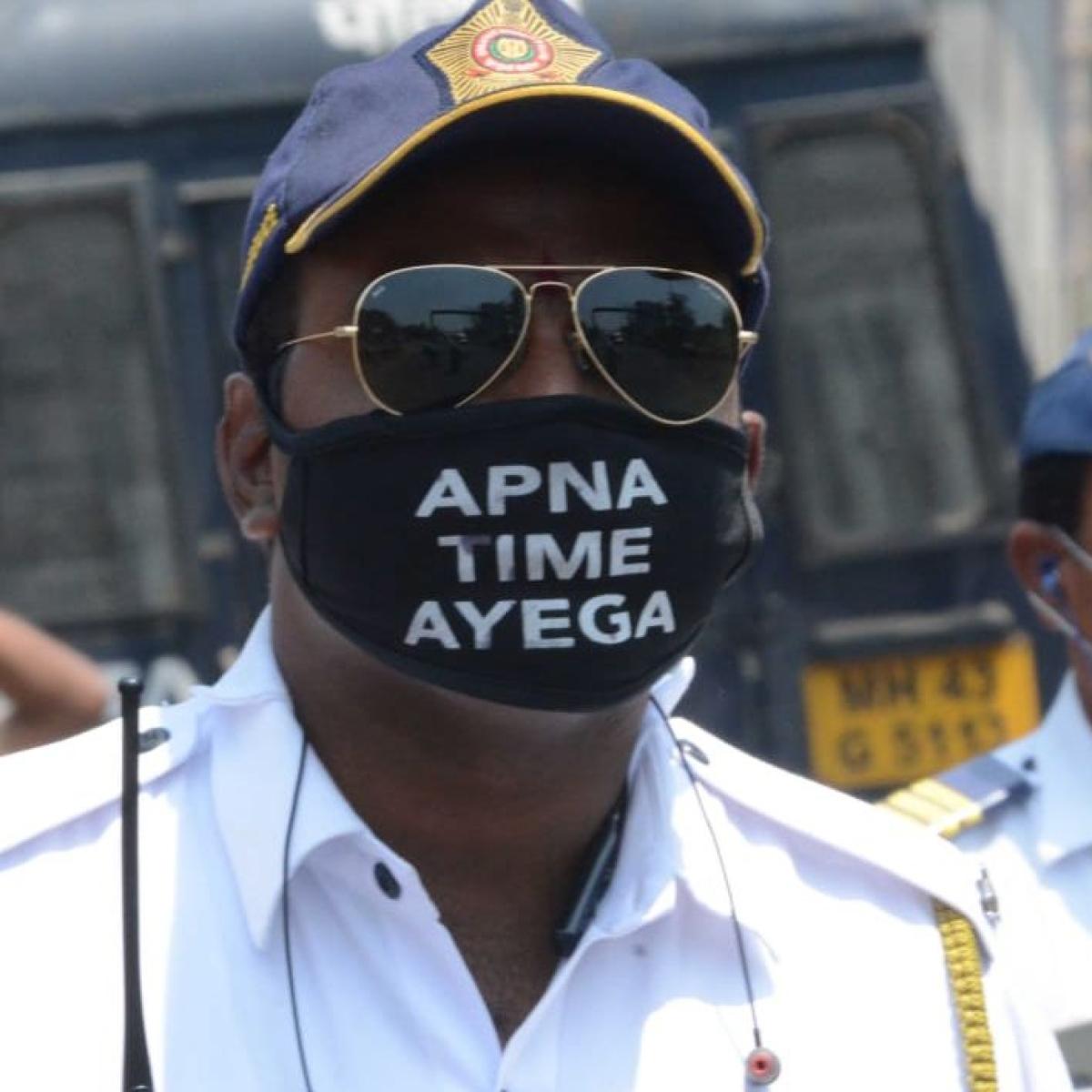 Coronavirus in Mira Bhayandar: Traffic police registers 5,726 cases for defying lockdown, net Rs 23 lakh fine in 10 Days