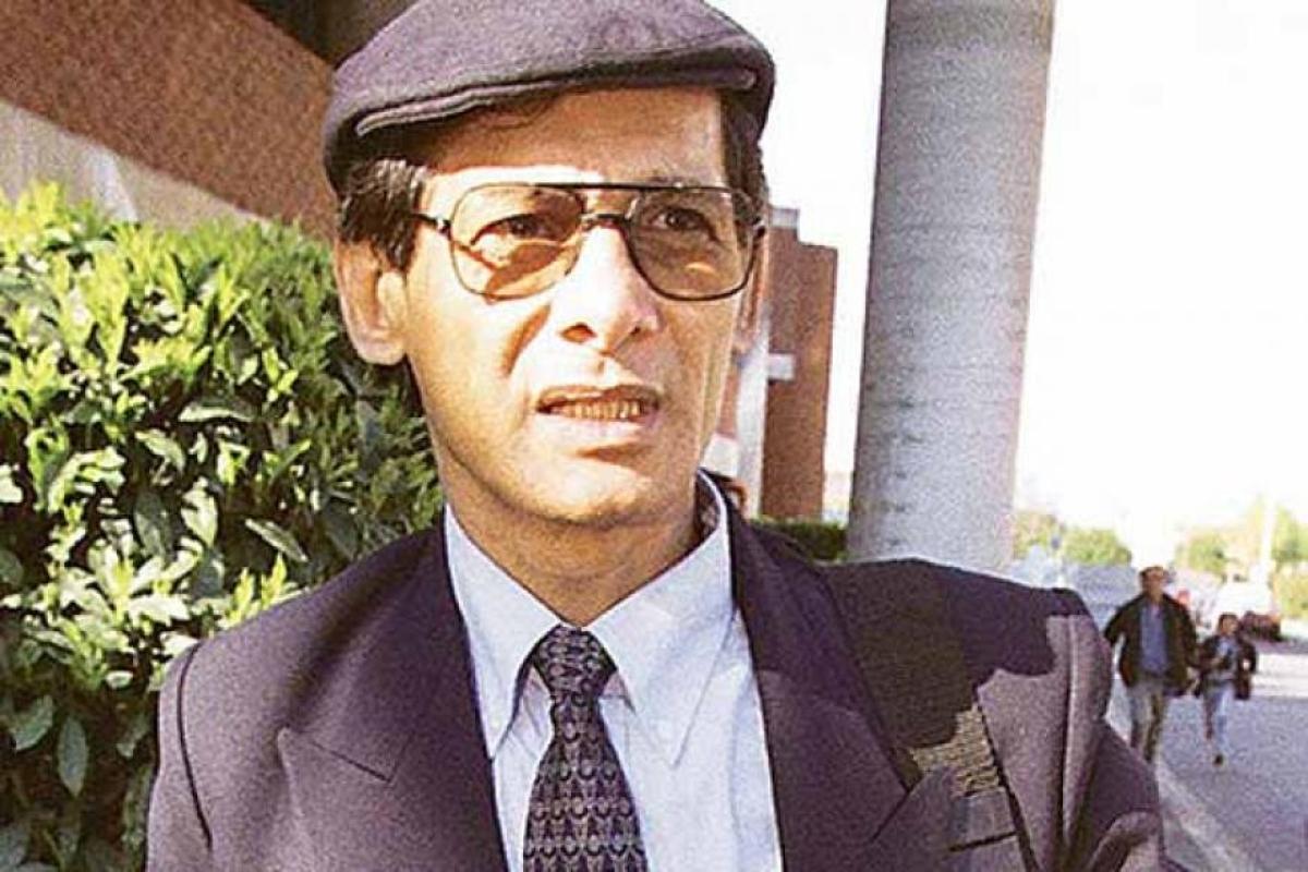 Charles Shobhraj, serial killer
