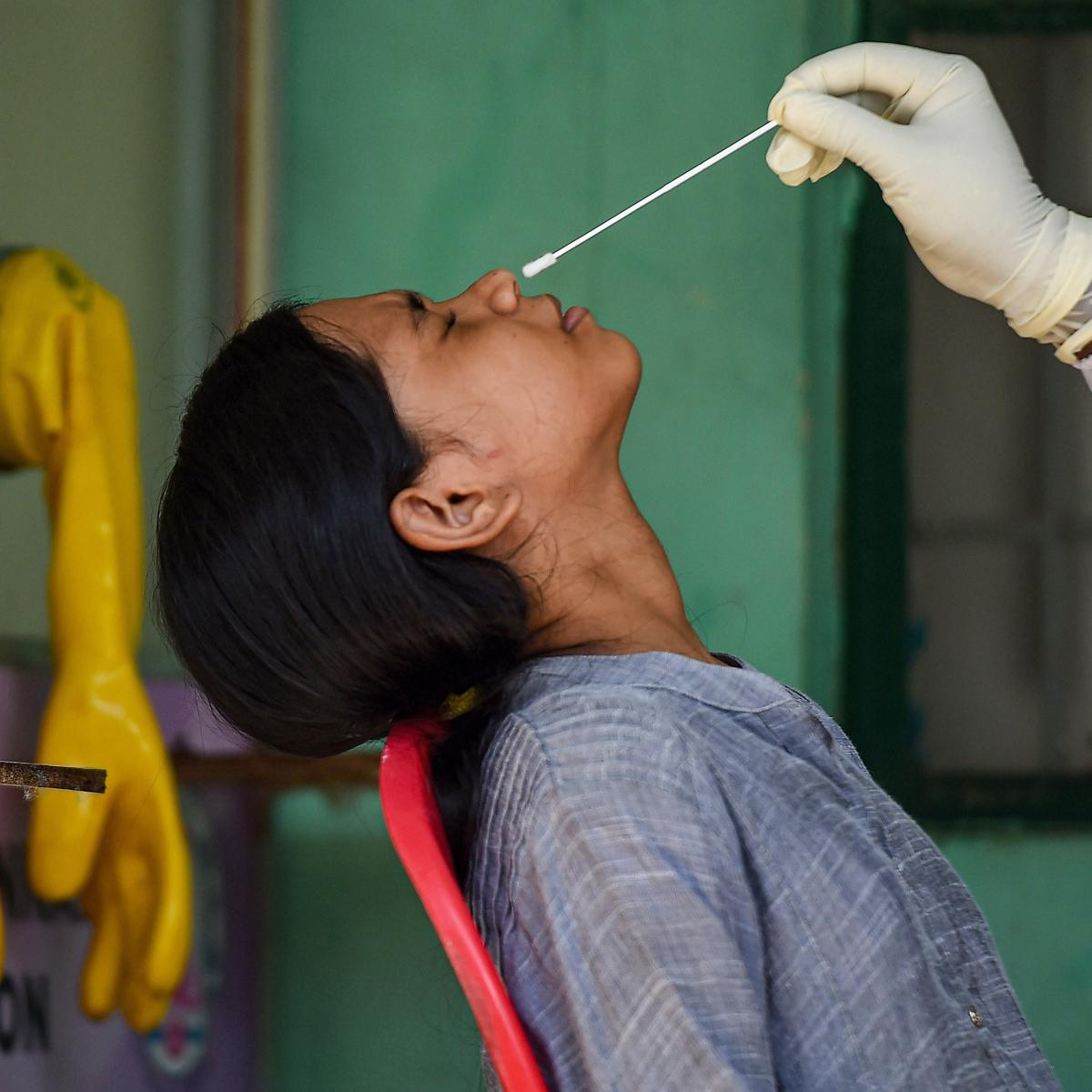 Coronavirus in Mumbai: Virus again sneaks into high-rises in posh D-ward