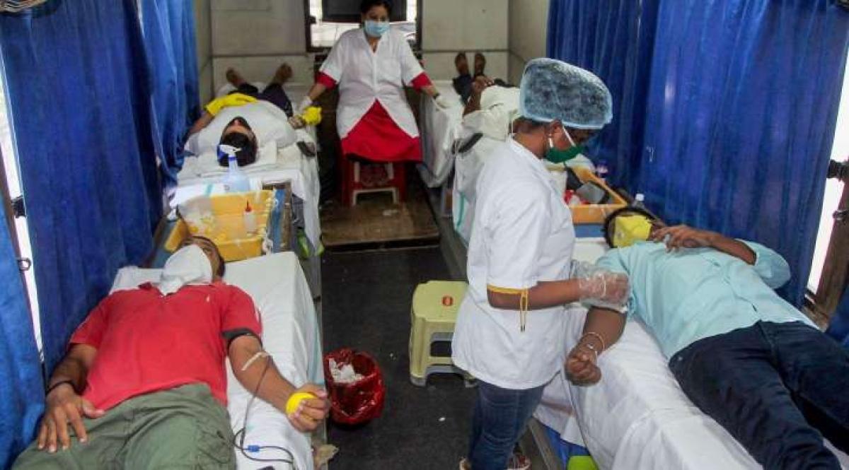 Coronavirus in Maharashtra: State records 120 new fatalities; Mumbai's toll rises to 2,182