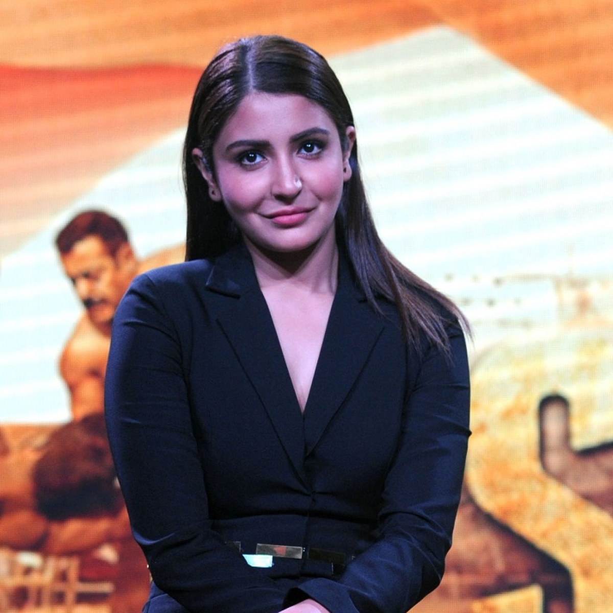 It's of prime importance to me I'm known for my work, says Anushka Sharma
