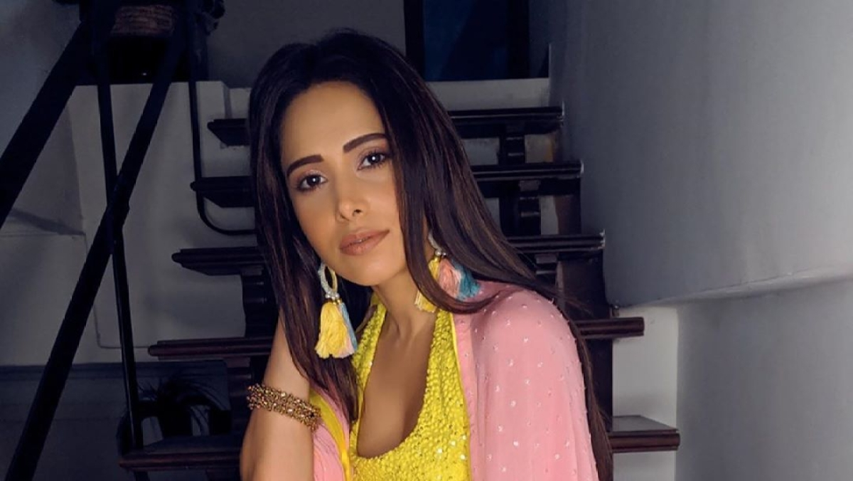 Nushrat Bharucha to interact with doctors treating COVID-19 patients