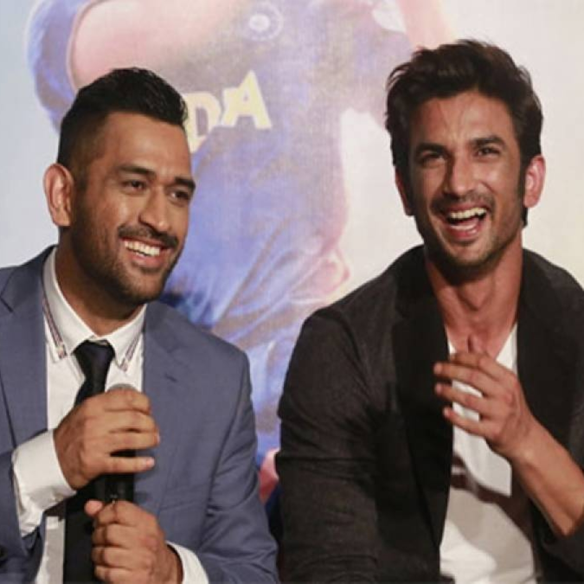 MS Dhoni 'very morose' after Sushant Singh Rajput's demise, reveals manager Arun Pandey