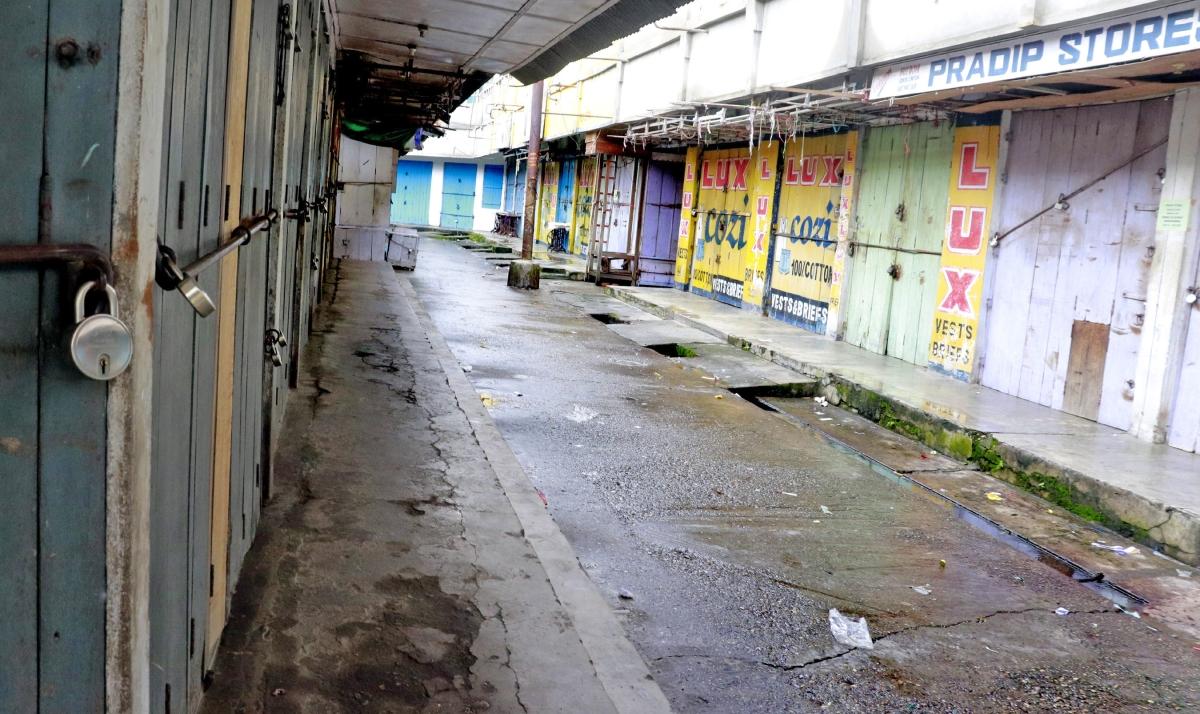 Ambernath extends complete lockdown till July 6