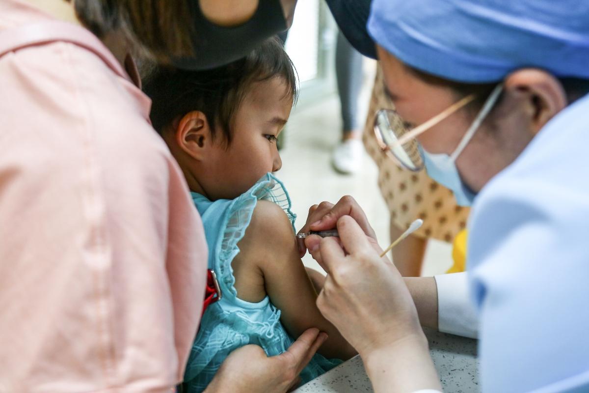 China delayed releasing coronavirus information: WHO