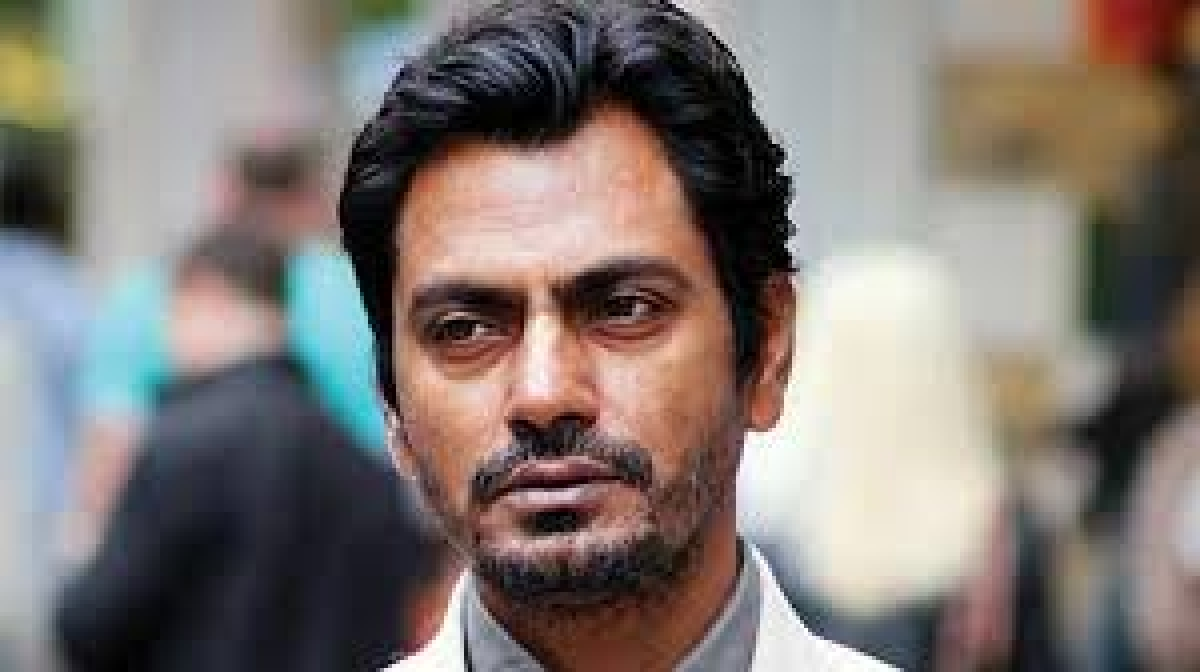 Actor Nawazuddin Siddiqui sends defamation notice to wife