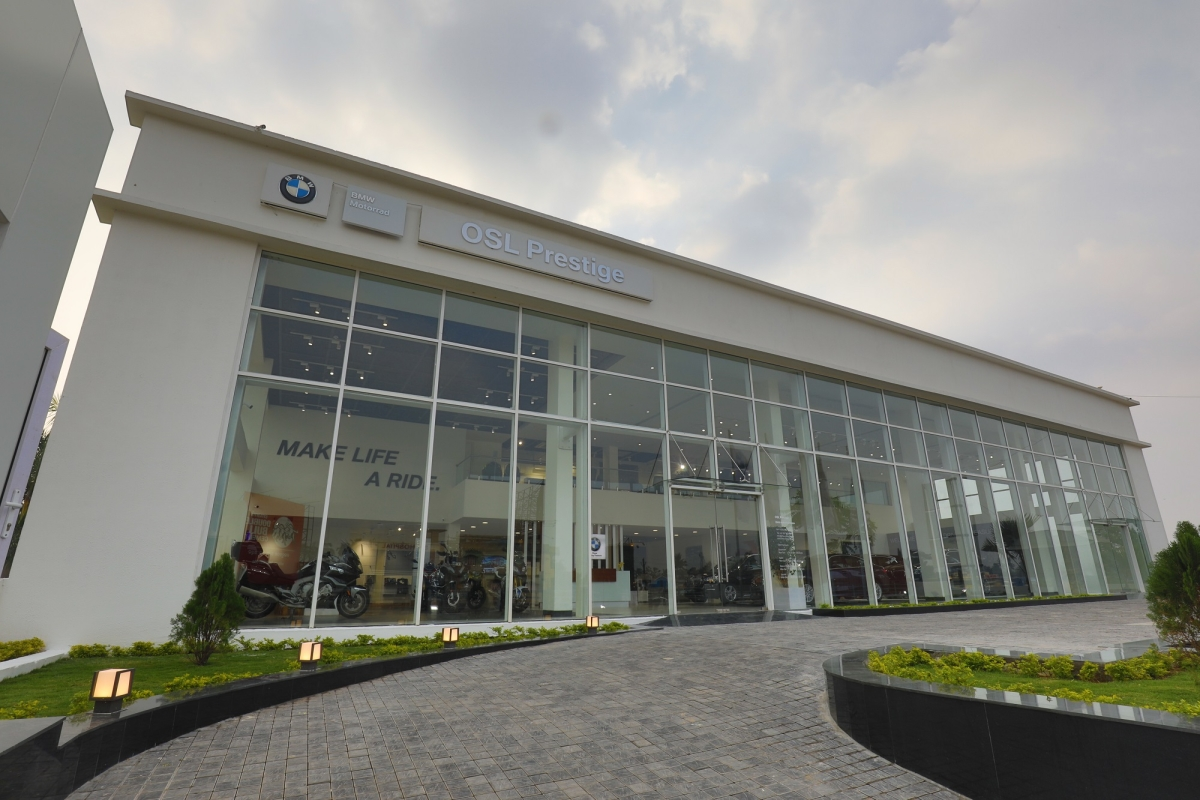 BMW Facility NEXT opens in Cuttack amid COVID-19