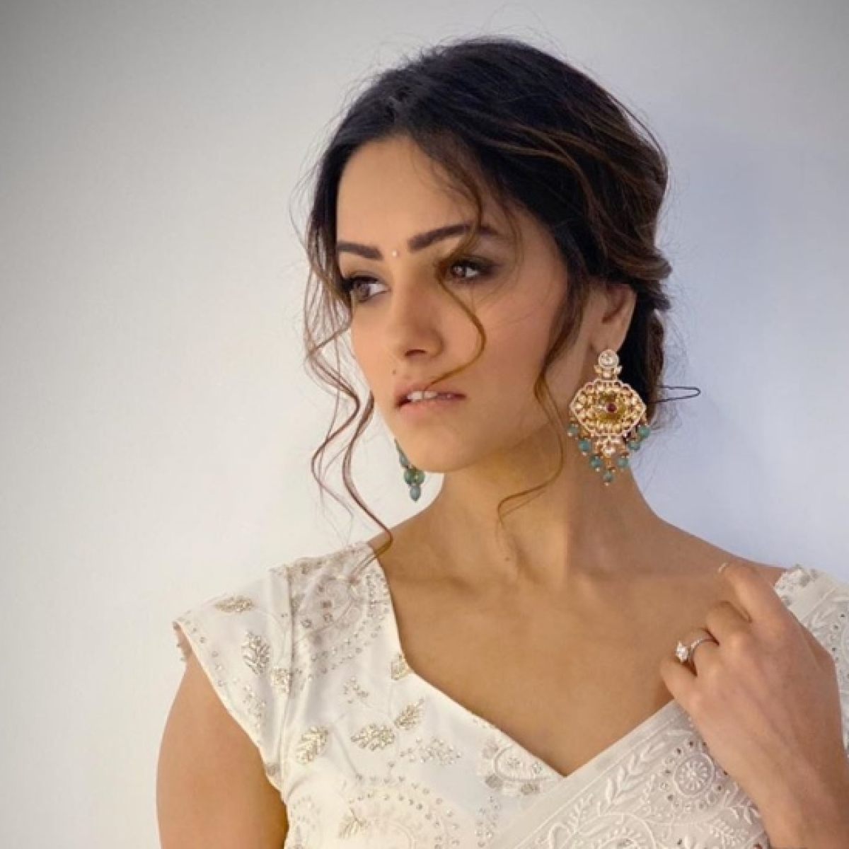 'You will be missed every second': Anita Hassanandani mourns the demise of her father-in-law
