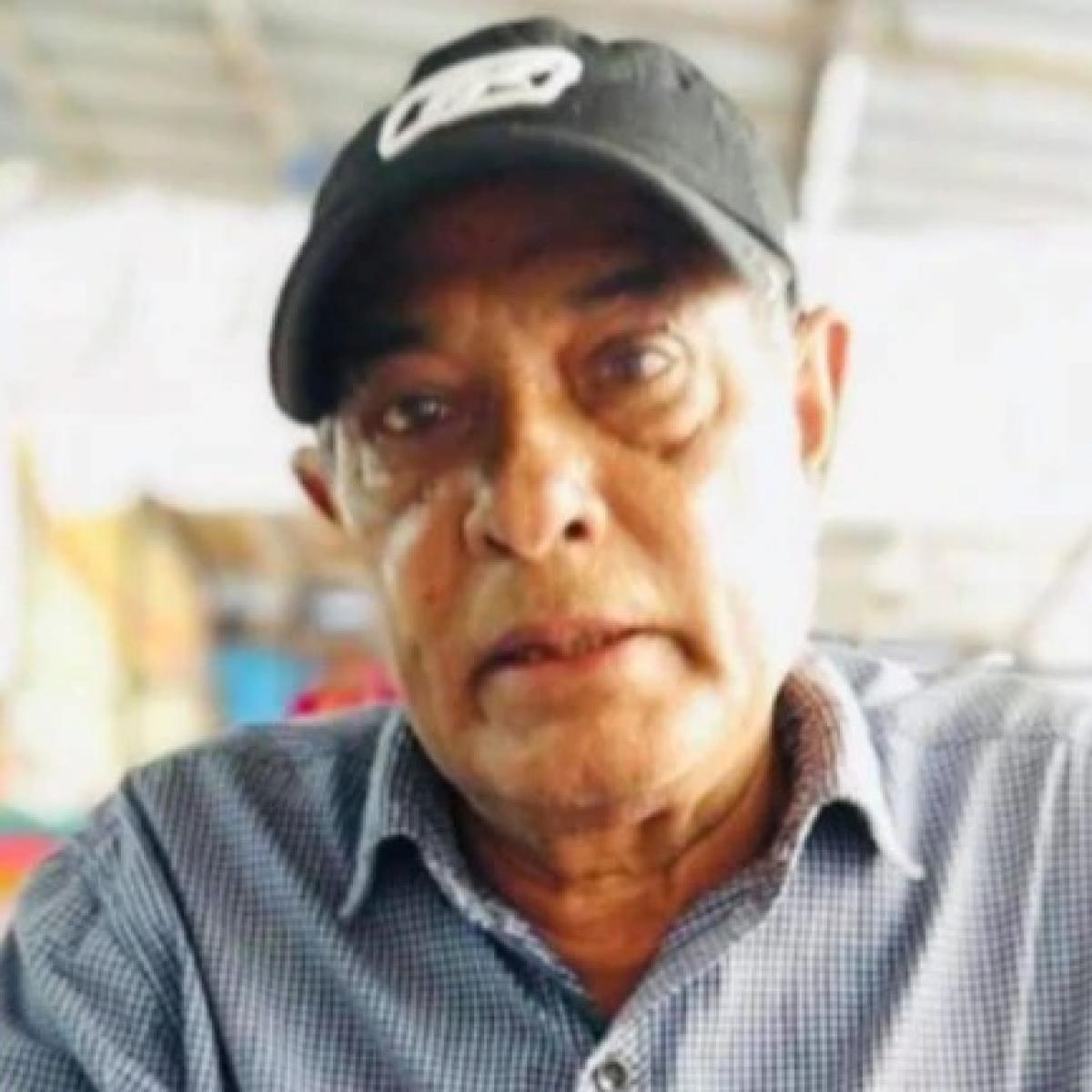 Veteran Bollywood lyricist Anwar Sagar passes away at 70