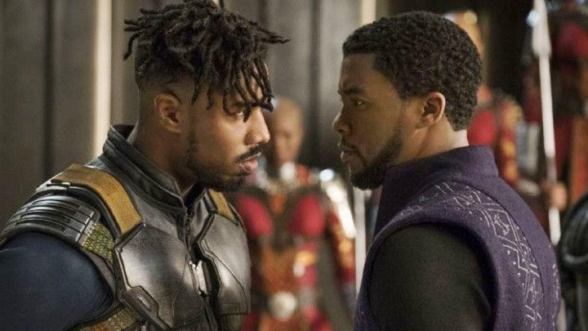 Justice for George Floyd: How the 'Black Panther vs Killmonger' debate is playing out in today's America