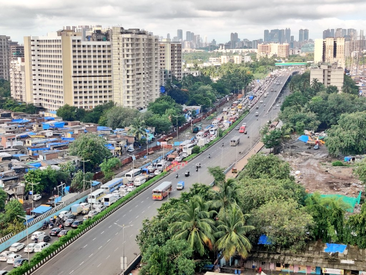 'What kind of Unlock is this?': Twitter reacts after heavy traffic congestion in Mumbai