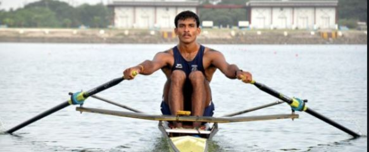 Doping scandal rocks Indian rowing