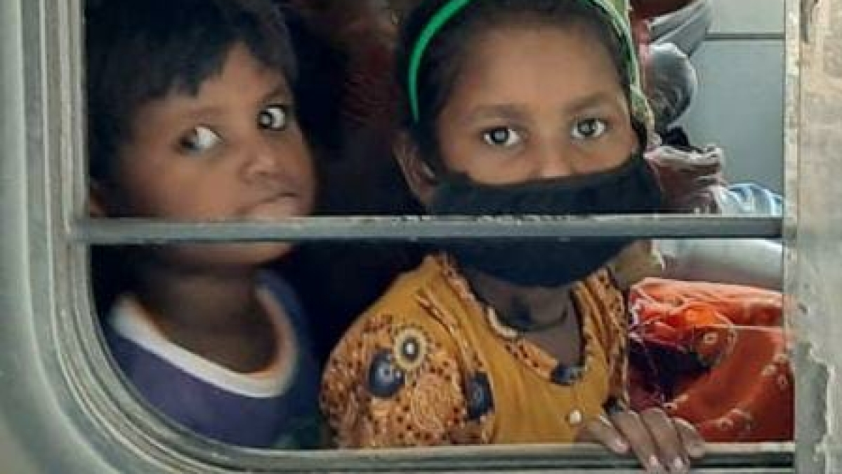 With one more Shramik Spl Train from Mumbai, WR runs total 1229 to carry 18.49 lakh migrants to their hometowns