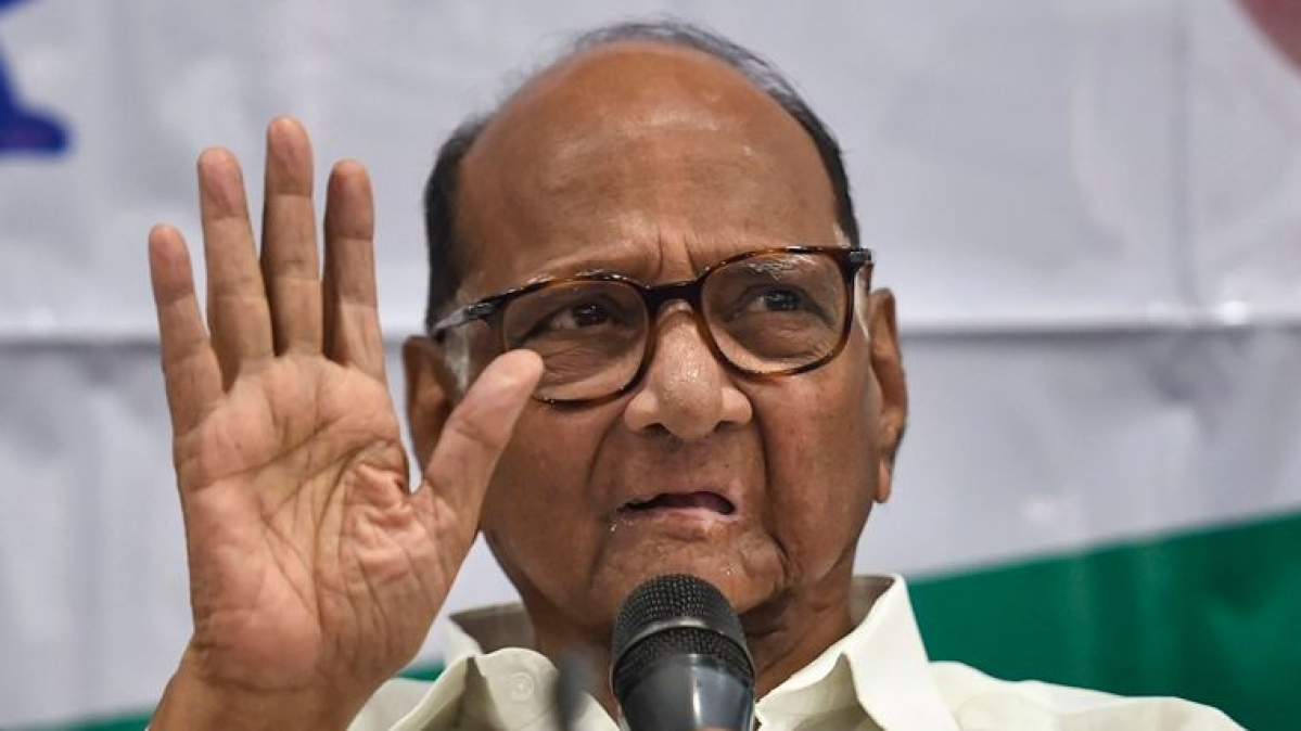 Sharad Pawar backs defence minister Rajnath Singh over Galwan Valley clash, says we cannot label it as his failure