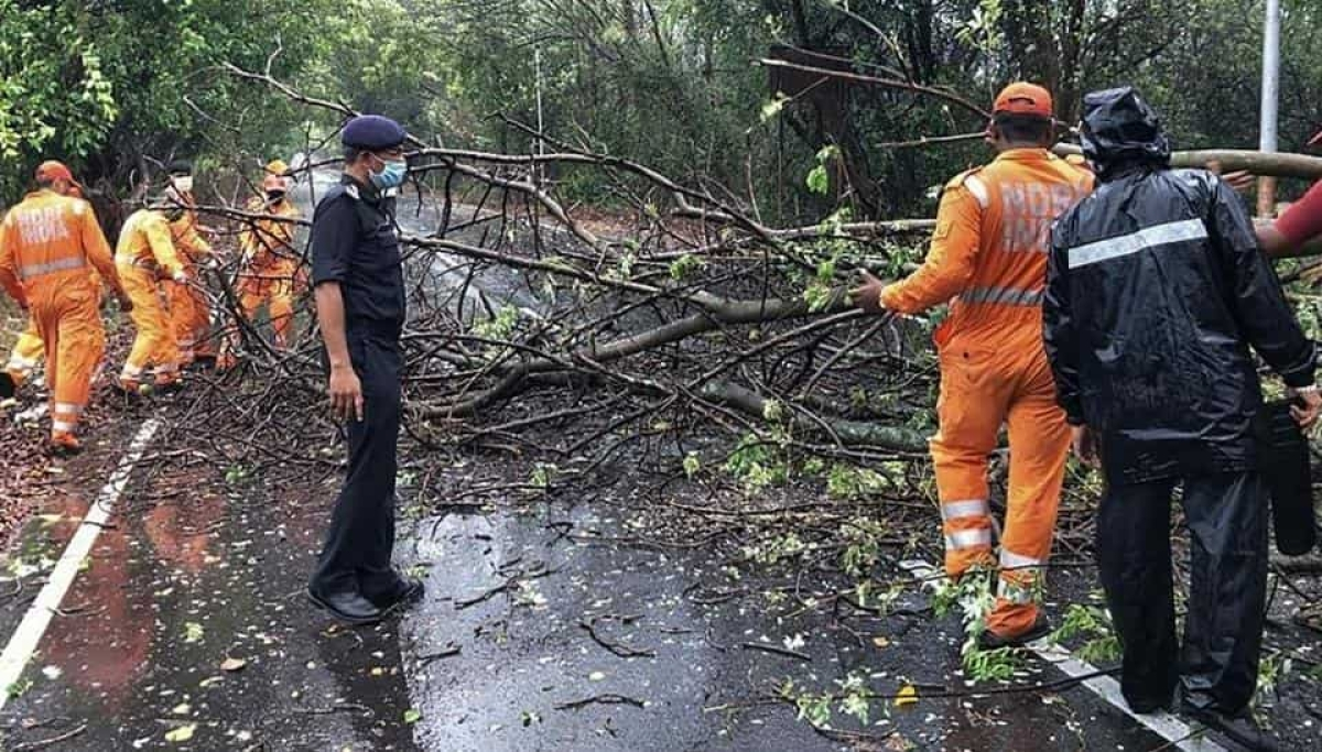 FPJ Fast Facts: All you need to know about Cyclone Nisarga in 10 sentences