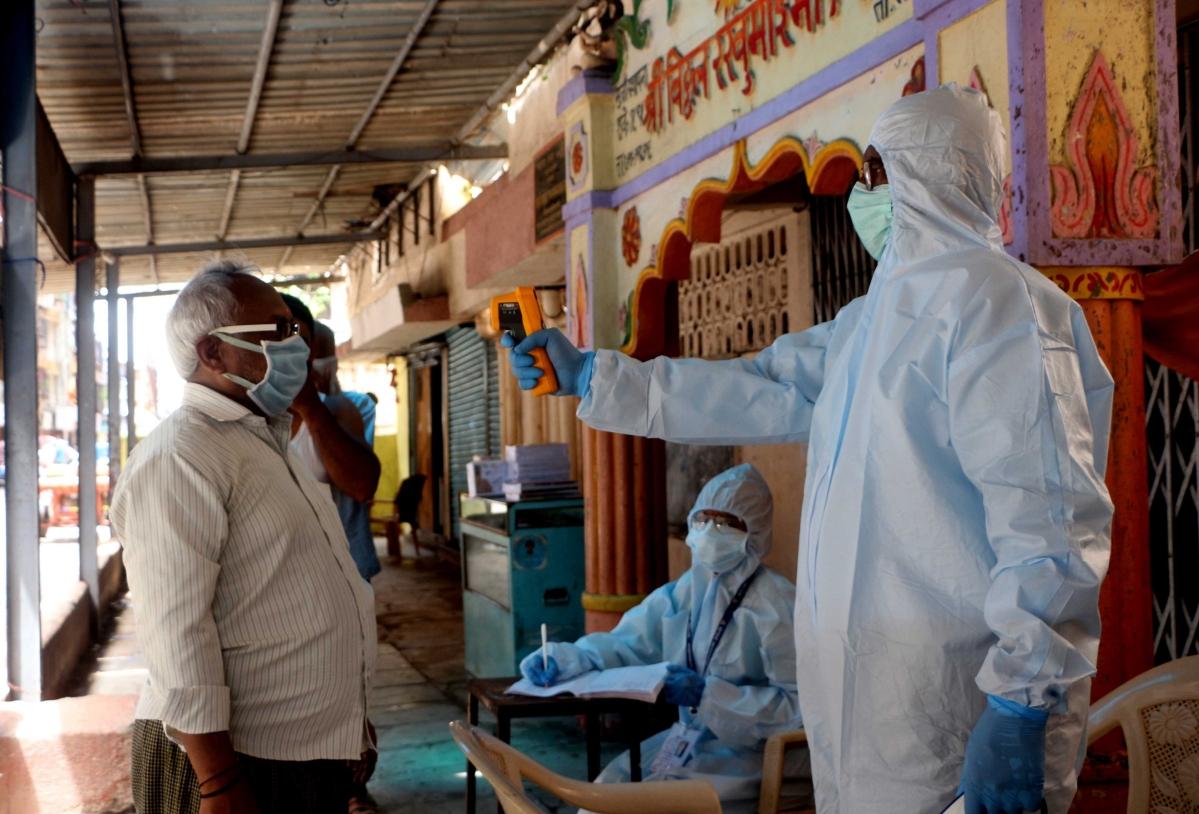 Shiv Sena pulls up its socks ahead of BMC polls