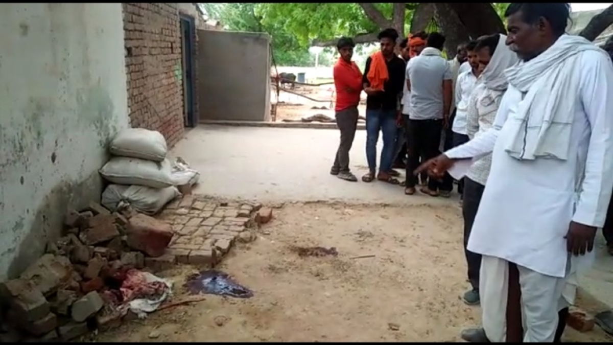 Young couple beaten to death in Rajasthan, kin allege honour killing
