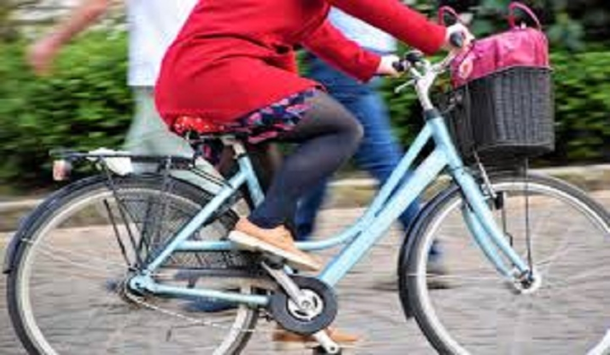 Advisory to promote cycling