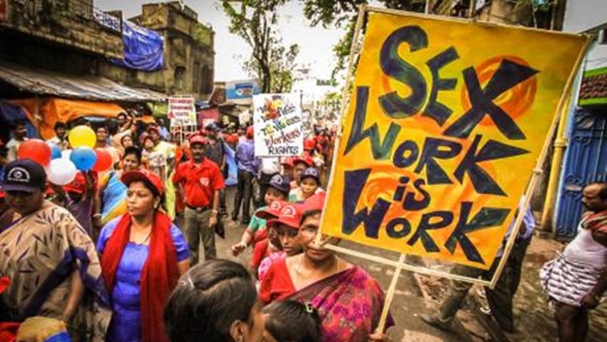 Coronavirus in Mumbai: Mumbais sex workers argue that