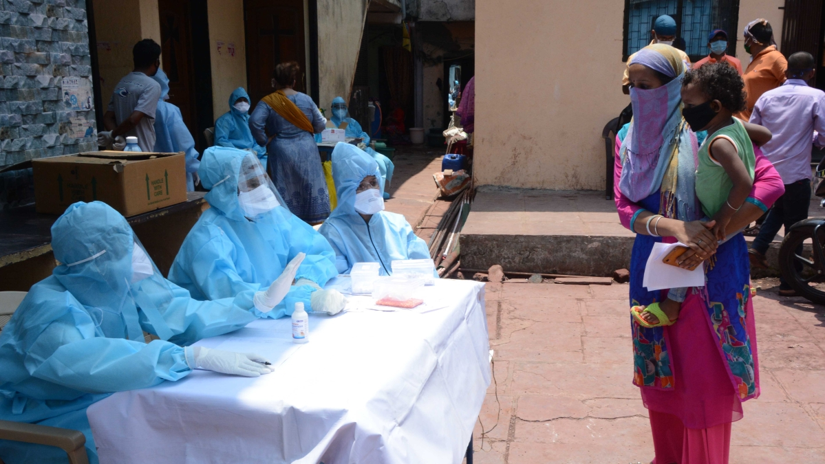 Coronavirus in UP: 57 minor girls test positive at shelter home