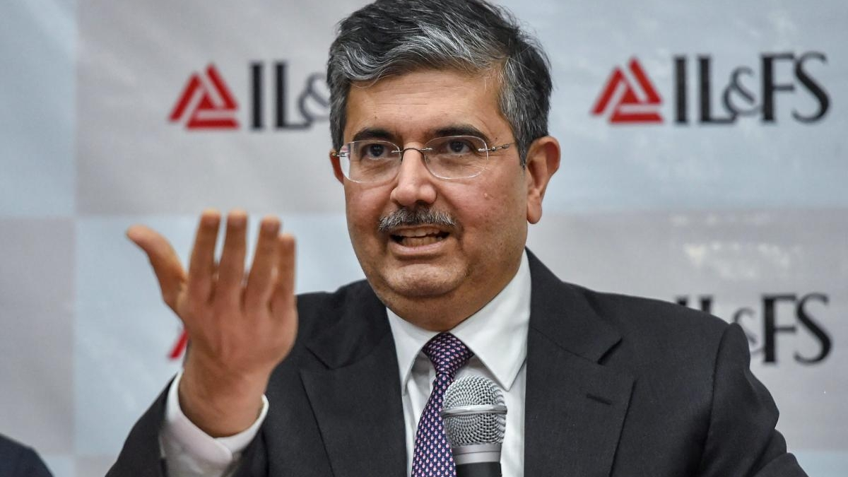 'Builders should lower home prices, clear inventories': CII President Uday Kotak tells real estate developers
