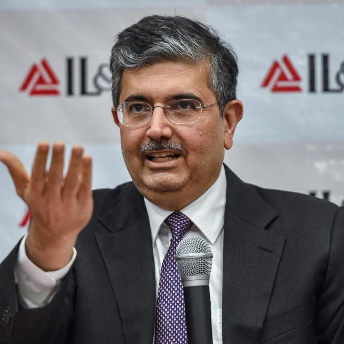 Nothing should be done to hurt interest of depositors: Kotak
