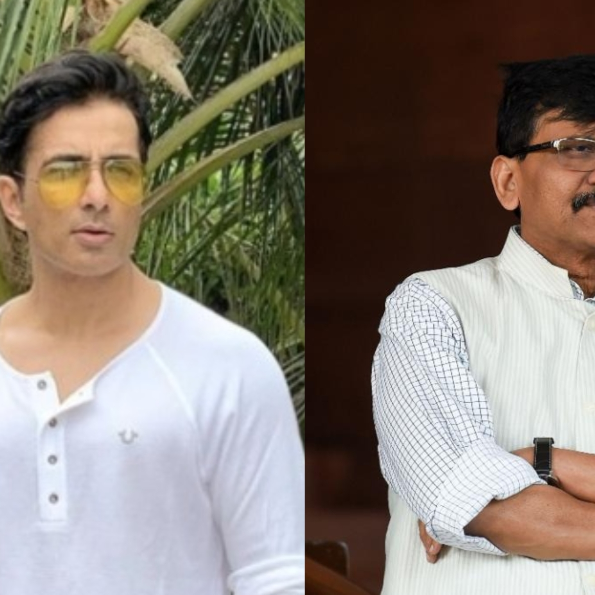 Migrant Messiah or BJP Trojan Horse: All you need to know about Sonu Sood vs Sanjay Raut