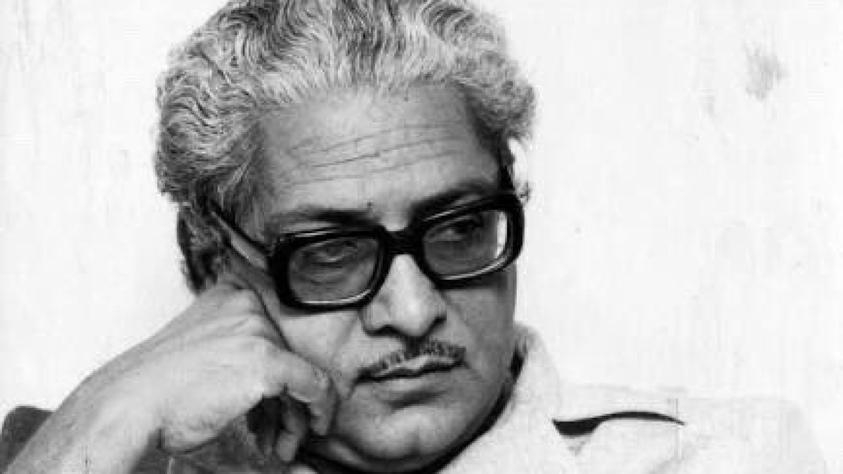 Reel chronicler of middle-class India, Basu Chatterjee takes a final bow