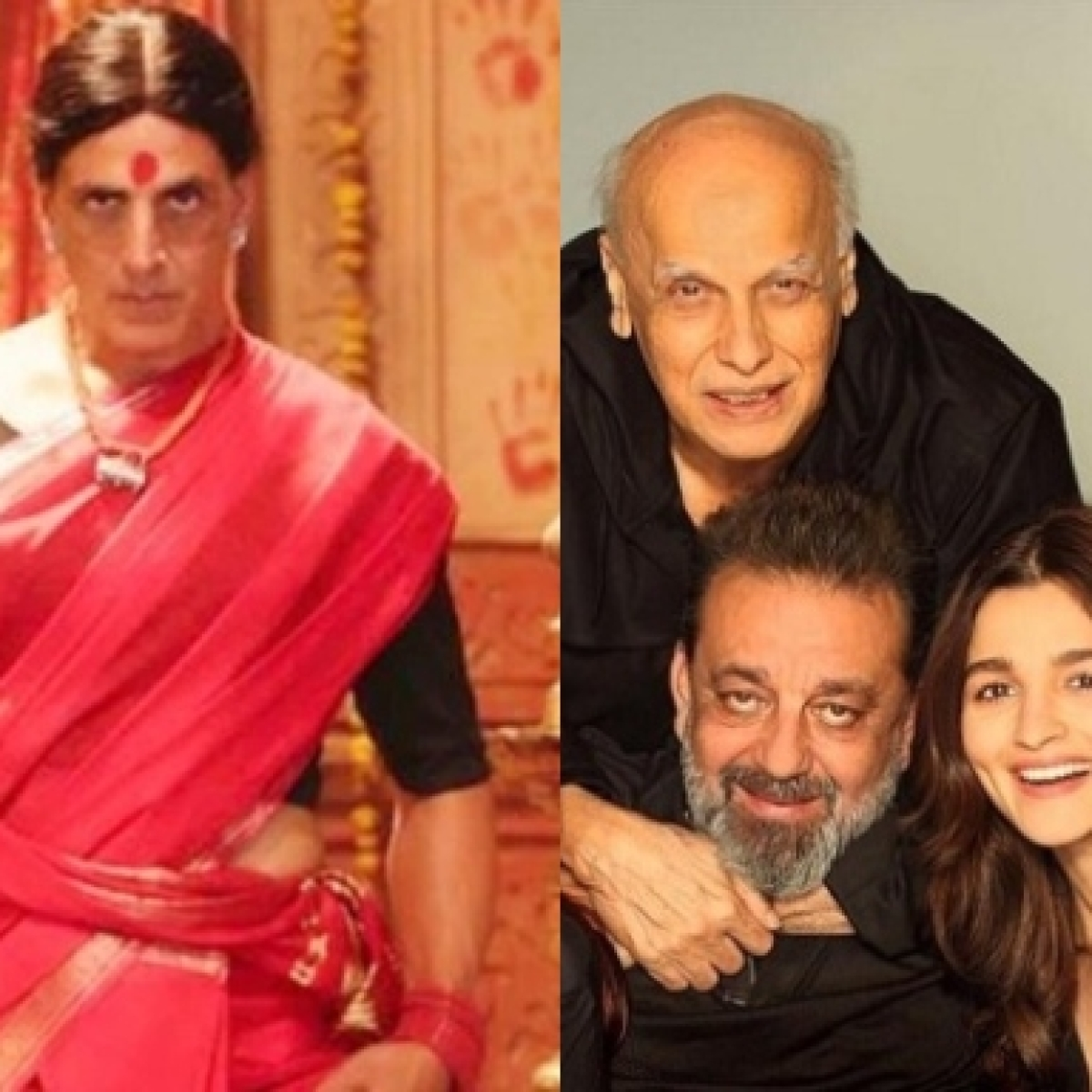 From Akshay Kumar's 'Laxmmi Bomb' to Alia Bhatt's 'Sadak 2', movies skipping theatre and releasing on Disney+ Hotstar