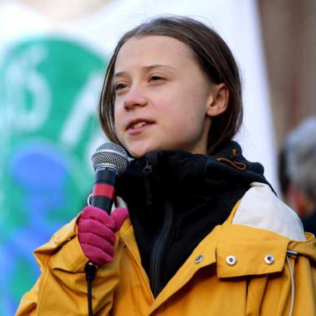 'It all comes down to democracy...': Here's what Greta Thunberg said about backlash to her tweets supporting farmers' protest